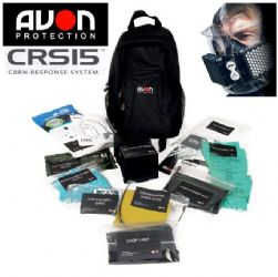 Avon Protection CRS15 CBRN Response System